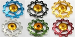 Picture of KCNC Jockey Wheel,6 Colors