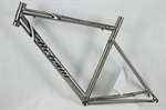 Picture of HI-LIGHT HR-II Titanium Road Frame