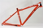 Picture of V-KET C2 MTB Frame,Red