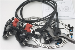 Picture of AVID Elixir 5 Disc Brake