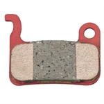 Picture of Ashima Sintered SOS Disc Brake Pad
