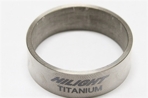 Picture of HI-LIGHT Titanium Spacer