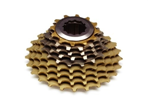 Picture of KCNC Full CNC Cassette for Road,9s