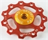 Picture of KCNC Jockey Wheel,Ceramic Bearing,6 Colors