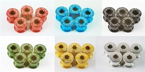 Picture of KCNC Chainrings Bolts