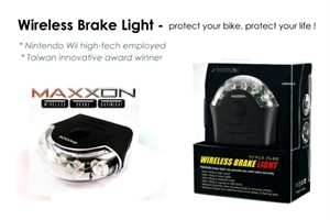 Picture of Maxxon Wireless LED Brake Light