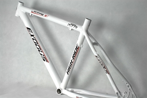 Picture of Exodus E1 MTB Frame,White