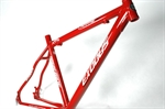 Picture of Exodus E1 MTB Frame,Red