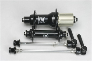 Picture of Novatec A291 F482/F582 Road Hub