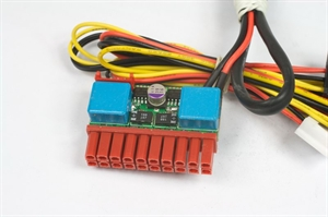 Picture of PICO PSU-120SV Pro Mini DC-DC ATX Power Supplier,12V Input,120W