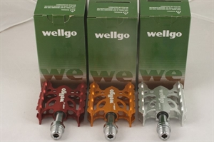 Picture of Wellgo WR-1 Pedal