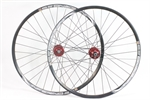 Picture of  Cycleway Rely 29 MTB Wheelset,29er