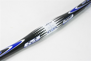 Picture of Giant ART ATF carbon bar 31.8x580mm