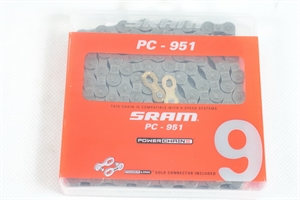 Picture of SRAM PC951 9-speed chain  114 297g