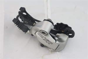 Picture of SHIMANO XT RD-M750 XT rear derailleur short leg  9 Speed