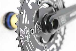 Picture of KCNC K2-TYPE XC Crankset 42-29t