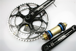 Picture of KCNC K-TYPE RD2 Crankset