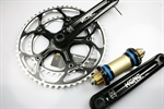 Picture of KCNC K-TYPE RD1 Crankset