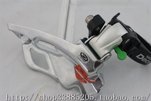 Picture of shimano Deore FD-M531 Front Derailleur 34.9