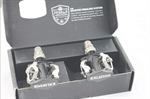 Picture of EXUSTAR SPD Pedals PM23
