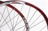 Picture of Hand Build MTB 26er Wheelset Spark Lite Sun Ringle Novatec DT Swiss