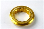 Picture of Token Lock Ring for Cassette Campy  GOLD