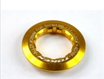 Picture of Token Lock Ring for Cassette 12T Golden SHIMANO