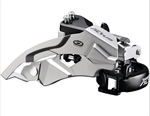 Picture of Altus FD-M370 Front Derailleur Low Clamp for Shimano Altus 31.8mm