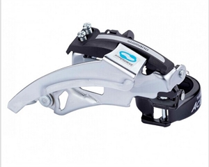 Picture of Acera FD-M360 3s 3 Front Derailleur Low Clamp for Shimano Acera 31.8mm