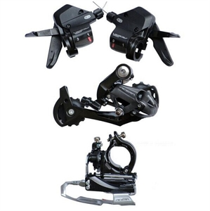 Picture of Acera M390 Groupset Group for Shimano Acera 3pcs Set