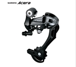 Picture of Acera RD-M390 Rear Derailleur Long Cage 9 Speeds