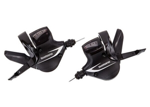 Picture of Acera SL-M360 3x8s 3x8 Speeds Shifter Levers