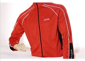 Picture of SENIOR 9 Bike Cycling Jersey M-3XL D896168